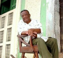 José Antonio Morales LazoAutor de la Balada Campestre